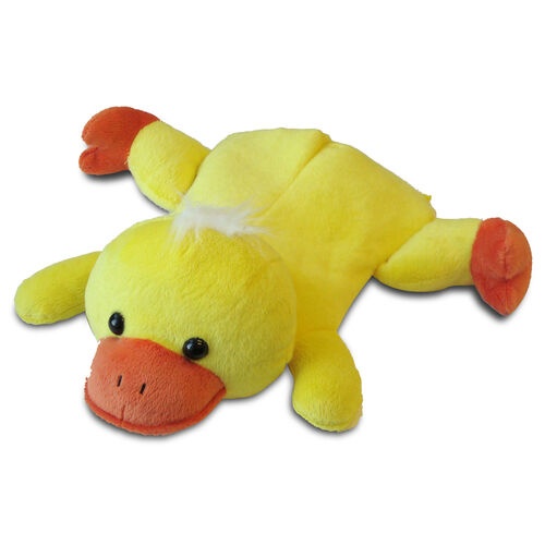 Sunbeam® Comfort Friends™ Hot & Cold Therapy, Duck