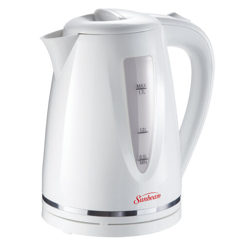 Sunbeam® 1.7L Cordless Kettle