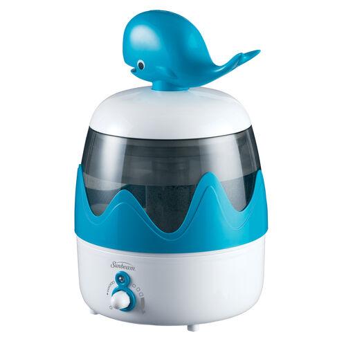 Sunbeam® for Kids Ultrasonic Humidifier, Whale