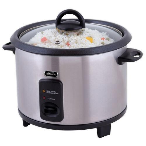 Sunbeam® 20 Cup Multi-Purpose Manual Rice Cooker