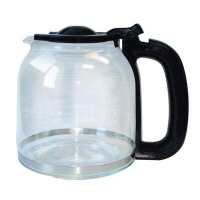 carafe 12 tasses pour cafeti re sunbeam noir sunbeam. Black Bedroom Furniture Sets. Home Design Ideas
