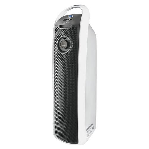 Sunbeam® Designer Series™ Visipure™ Tower Air Purifier, White