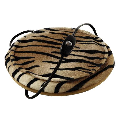 Cozy Spot™ Personal Warming Pad, Tiger Print