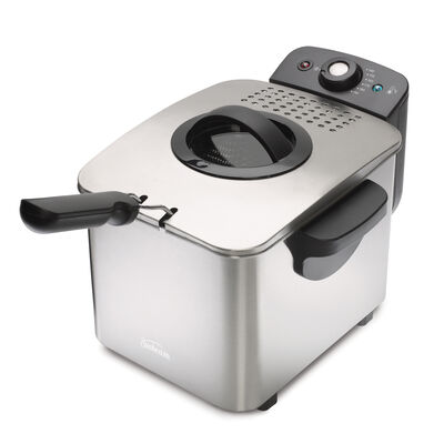 Sunbeam® 3L Adjustable Temperature Deep Fryer
