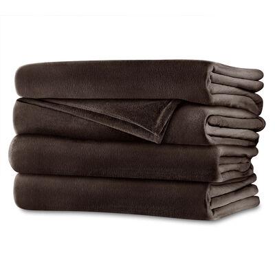 Sunbeam® RoyalMink™ Heated Blanket