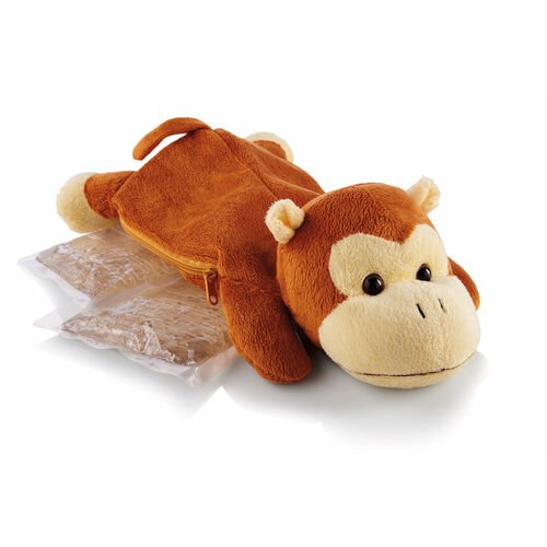 Sunbeam® Comfort Friends™ Hot & Cold Therapy, Monkey