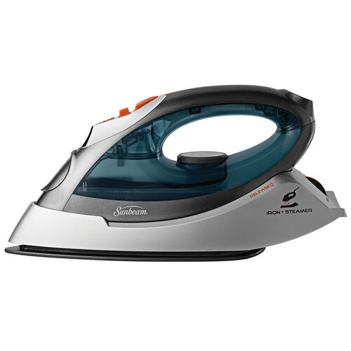 Sunbeam® Turbo Steam® 2-in-1 Iron & Steamer