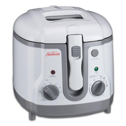 Sunbeam® 1.5L Adjustable Temperature Deep Fryer