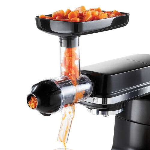 Kitchenaid Slow Juicer Manual : Sunbeam Mixmaster Planetary Stand Mixer Pasta Maker Attachment Sunbeam Canada