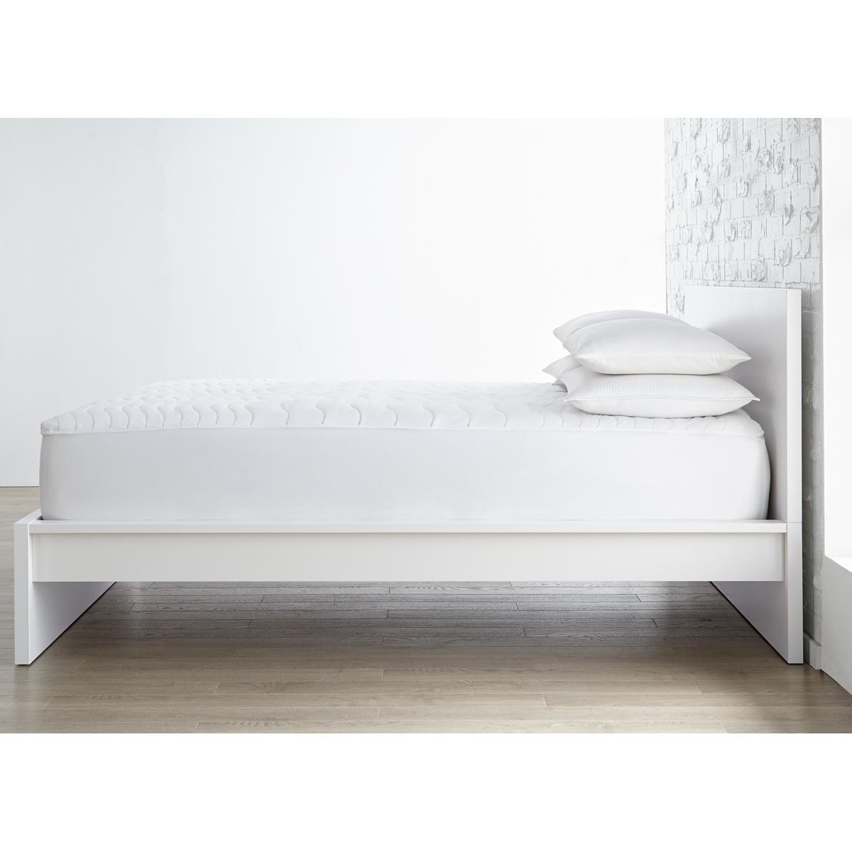 ... Twin Size; Sunbeam health™ RESTORE™ Heated Mattress Pad, ...