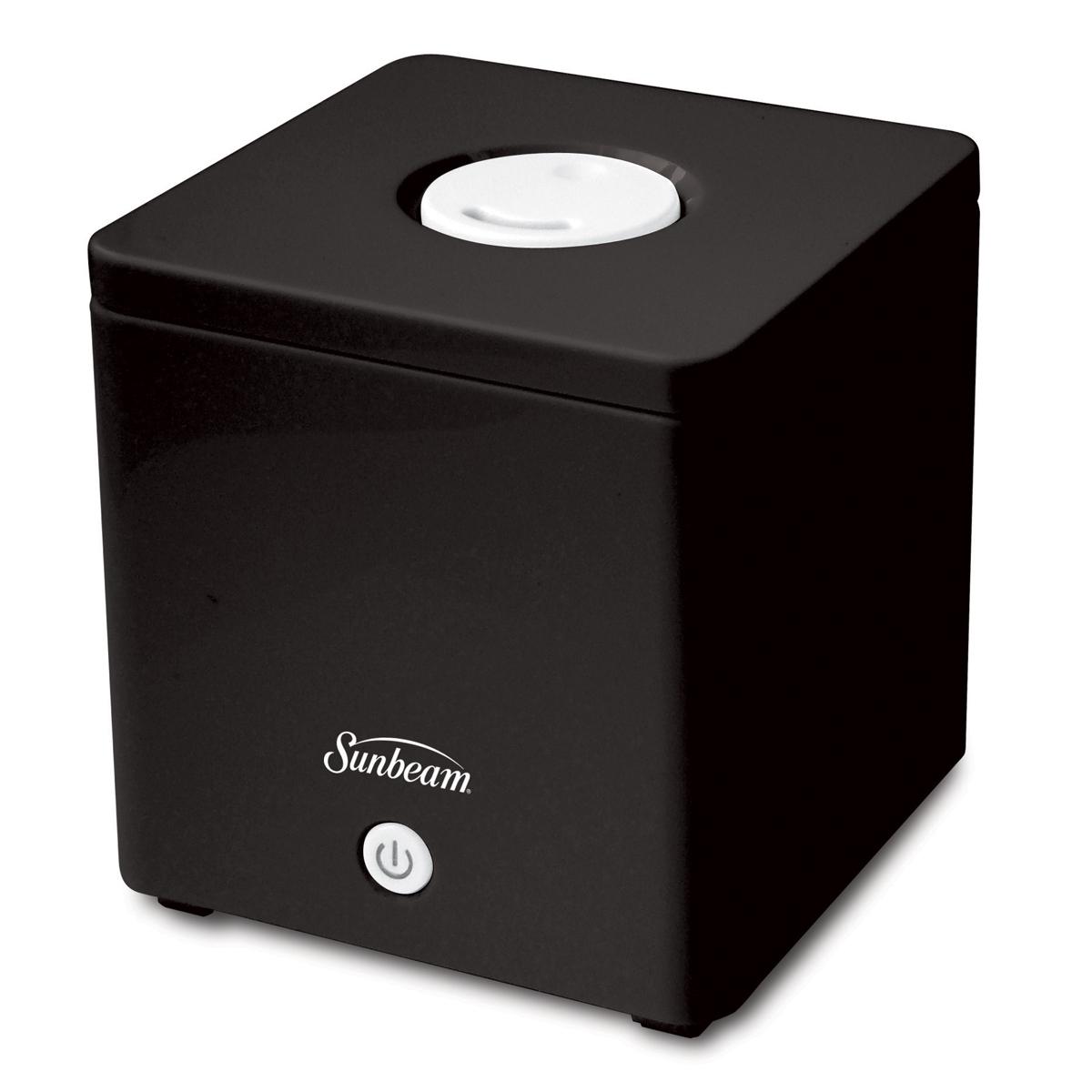 Personal Ultrasonic Humidifier Black SUL400 BLK CN Sunbeam® Canada #211A1A