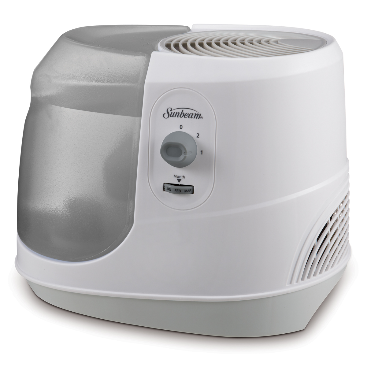 Sunbeam® Cool Mist Humidifier SCM1100 CN Sunbeam® Canada #59504B