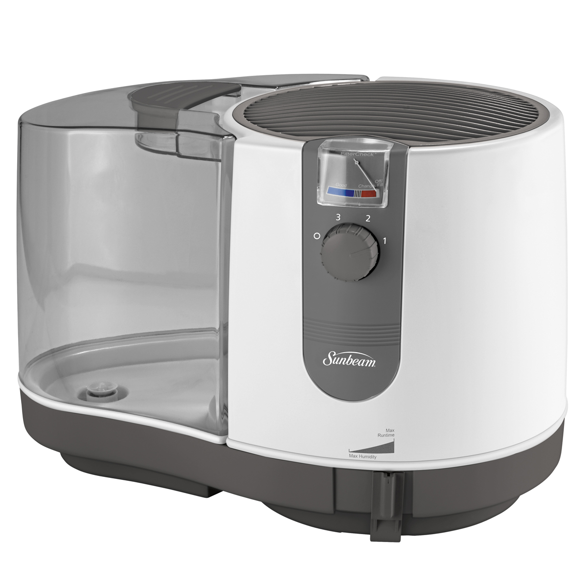 Sunbeam® Cool Mist Humidifier with Bonus Filter SCM600BF CN Sunbeam  #2A347A