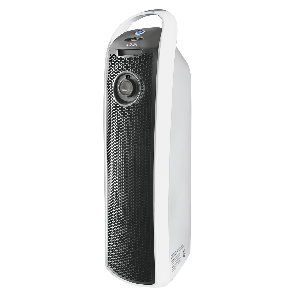 Sunbeam® Designer Series™ Visipure™ Tower Air Purifier White  #326799