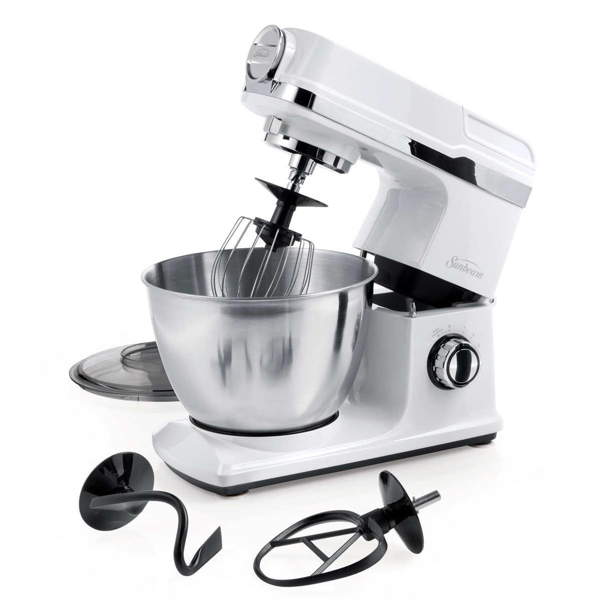 It all started with the Cuisinart food processor, an innovation that made cooking easier back in