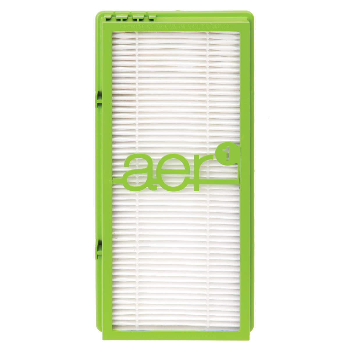 aer1® by Bionaire® True HEPA Replacement Filter, Allergen Remover