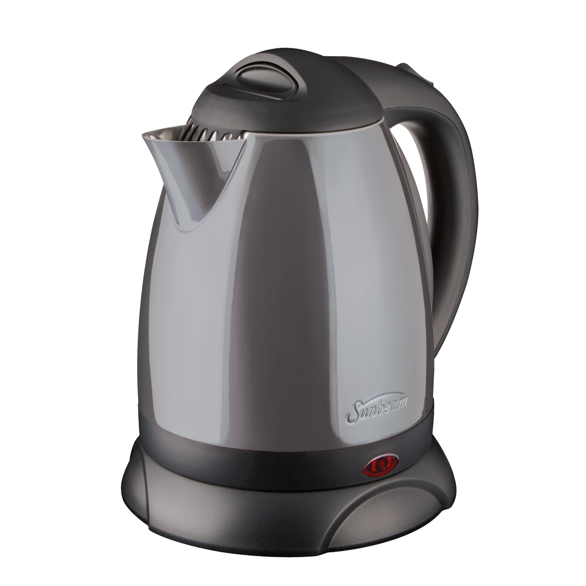 Sunbeam 174 1 7l Cordless Electric Kettle Smoke Pearl 3234sp