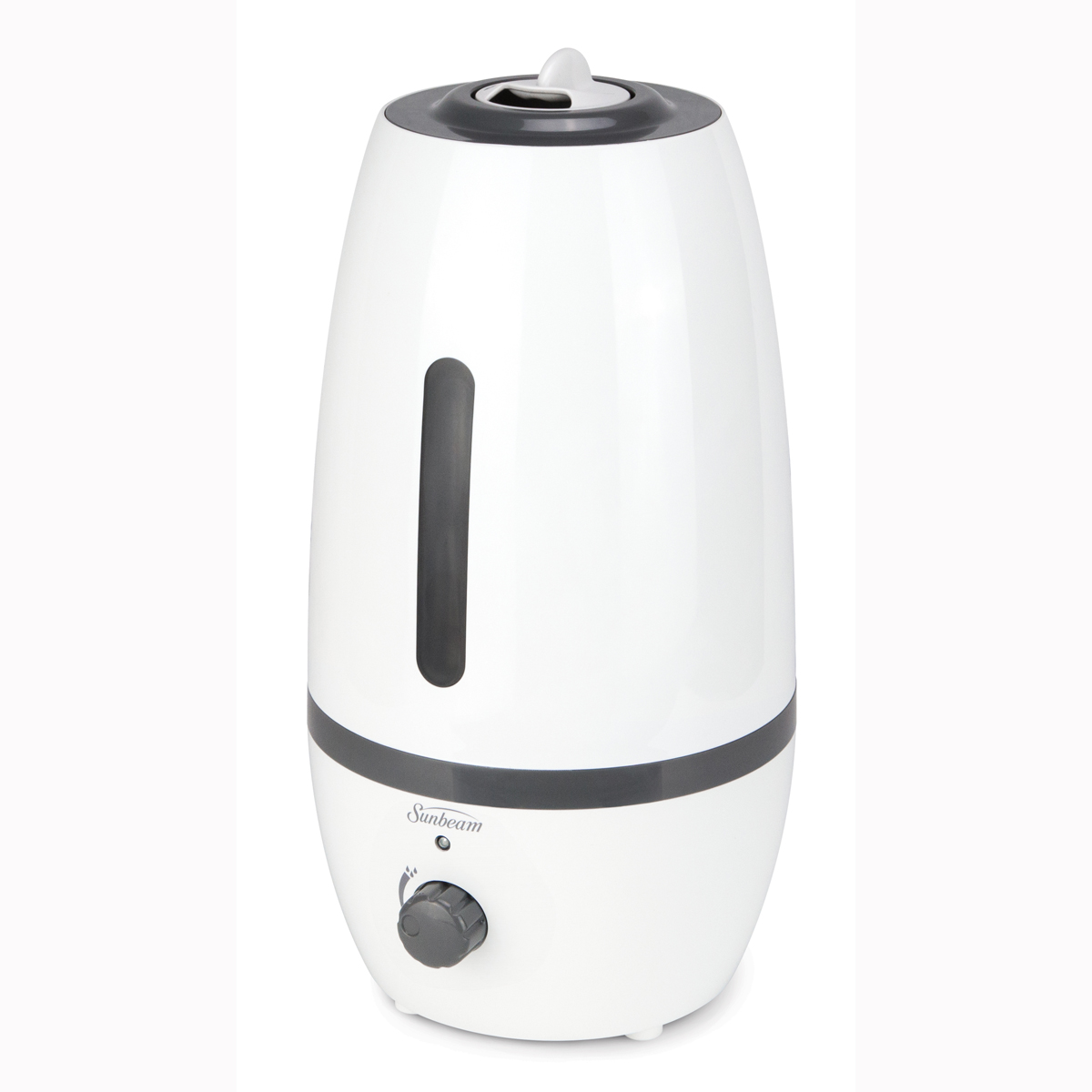 sunbeam ultrasonic cool mist humidifier white sul1410. Black Bedroom Furniture Sets. Home Design Ideas