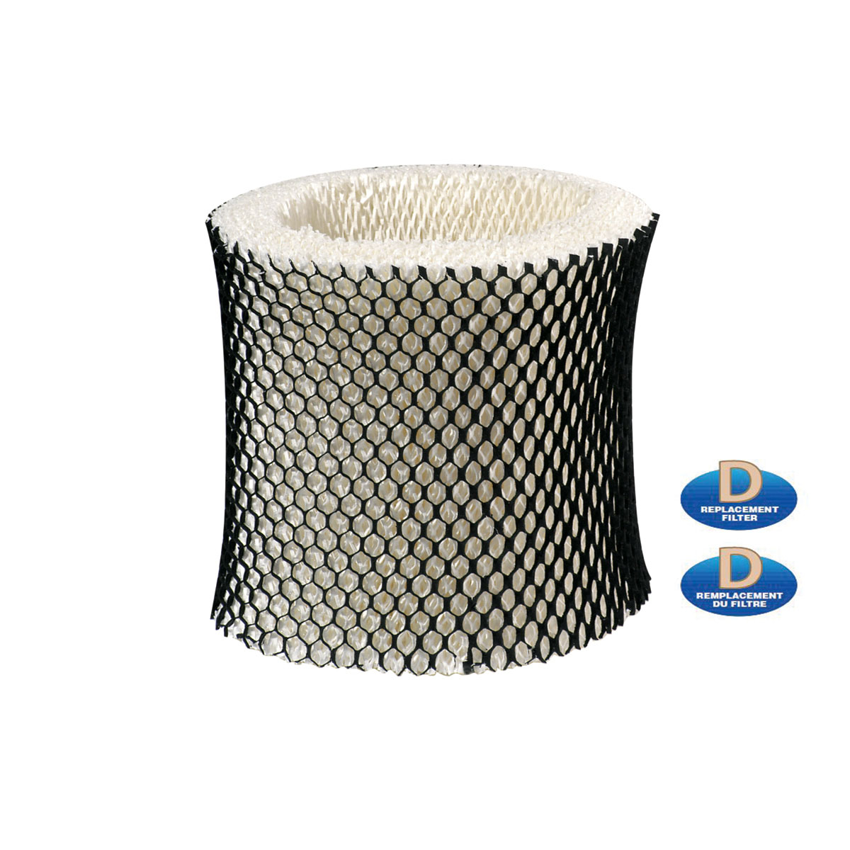 Sunbeam® Cool Mist Humidifier Wick Filter Replacement Filter D SWF75  #124C99