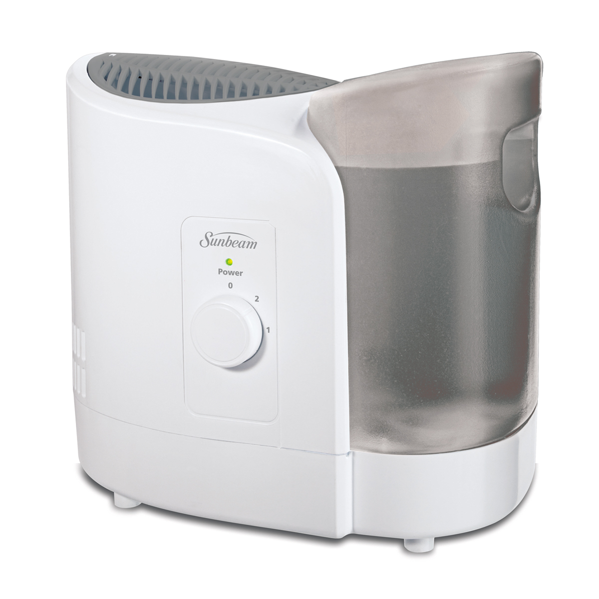 Sunbeam® Cool Mist Humidifier with Bonus Filter SCM600BF CN Sunbeam  #4F5E6A