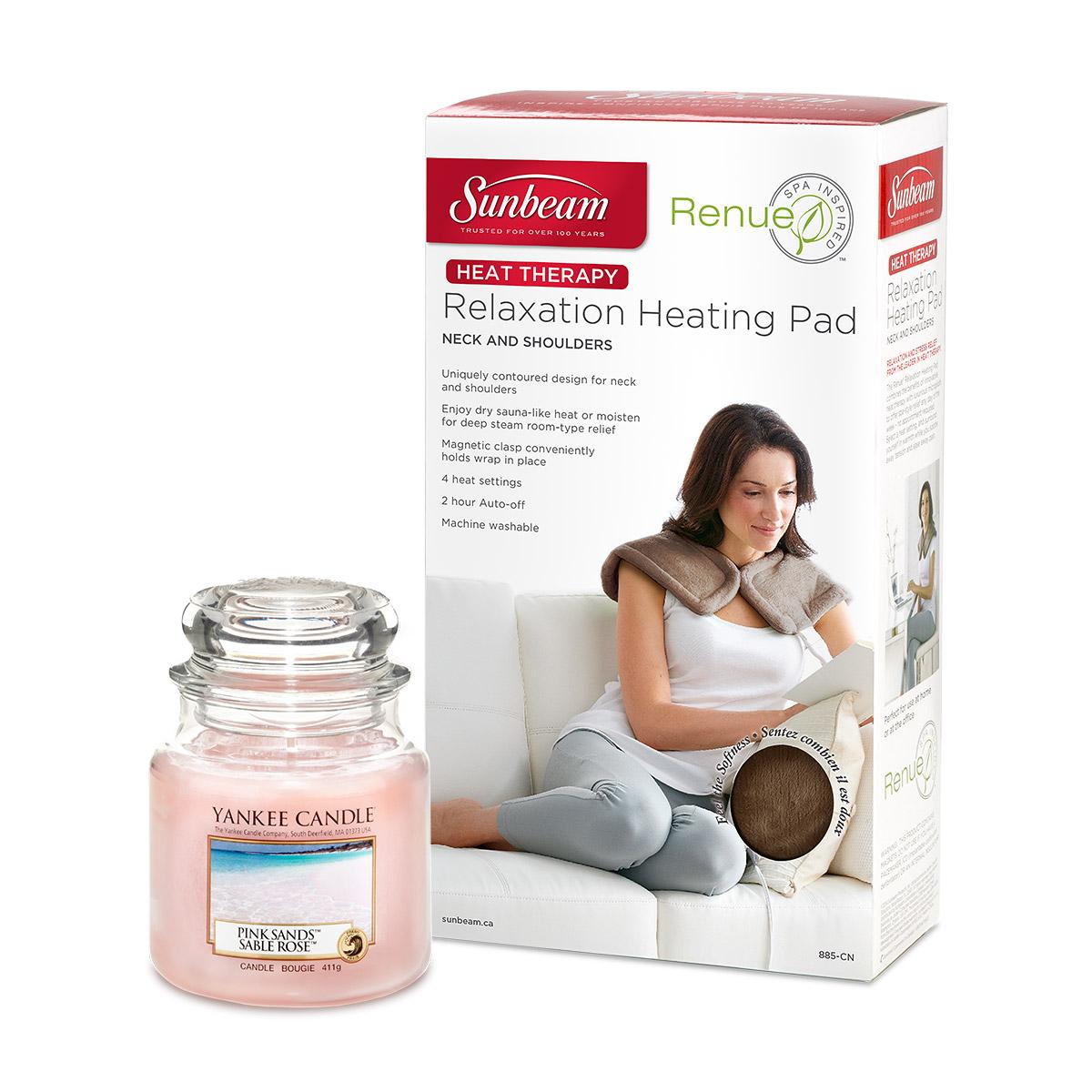 Extravagant Pink Sands™ Kit