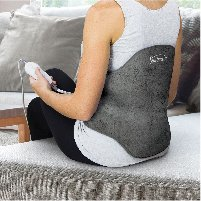Heated Back Wrap